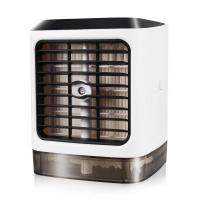 China Three In One Mini Size Air Cooler Wind Speed Adjustable For Home wholesale