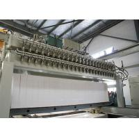 China Full Automatic AAC Block Making Machine High Efficiency With Double Main Girder wholesale