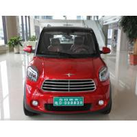 China Wholesale high speed mini 4 wheel left hand drive 2 seats electric car for adults with EEC wholesale