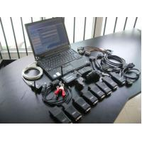 China OBD-II diagnostic cable mini ops with Auto Scanner Diagnostic on sale