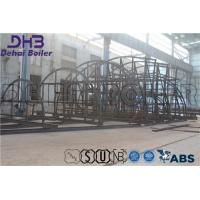 China Pre Filter Boiler Dust Collector , Plate Metal Multi Boiler Separator Centrifugal Force on sale