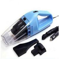 China Automobile Small Handheld Vacuum Cleaner 60w - 90w Dc12v Plastic Material wholesale