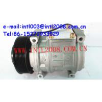 China car Air conditioning compressor 10PA15C for renault 447190-9051 447190-9050 447170-2310 1101155.0 1101155.1 1028683.1 on sale