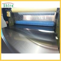 China Mirror Surface Treatment Stainless Steel Protective Film Polished Stainless steel Protective Film wholesale
