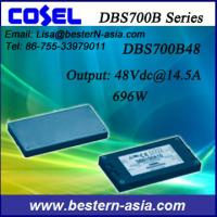 China DBS700B48  48V 700W Cosel DC-DC Converters wholesale