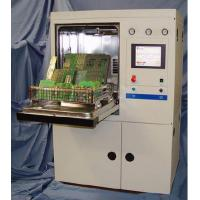 China CE Ultrasonic Pcb Cleaning Machine / 32 L Ultrasonic Cleaning Device on sale