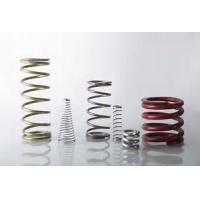 China Factory hot sales Modern design large helical compression springs on sale