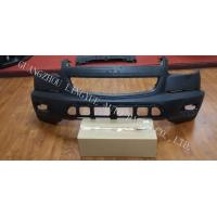 China COLORADO Car Front Automobile Spare Parts Bumper Grille Three Layers Of Water Chrome wholesale