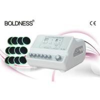China Body Electro Stimulation Stimulator Body Slimming Machine , Cellulite Reduction Machine For Body Shaping wholesale