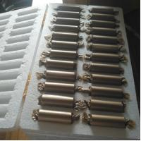 China Chip Piezoelectric Ceramic Element Simple And Lightweight Electrical Device wholesale