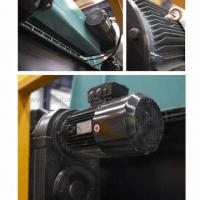 China Winch Trolley Gear Motor, FEM Standard, High Performance and Reliability on sale