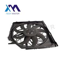 Quality Auto Parts Radiator Car Cooling Fan For BMW E83 Cooling Fans 17113442089 Power for sale