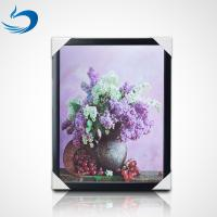 China Eco - Friendly 3D Lenticular Printing Service 5D Postcard / Picture CMYK Printing wholesale