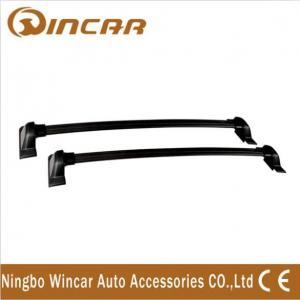 China Toyota RAV4 Oem car Roof Rack , Aluminum auto roof racks S706 wholesale