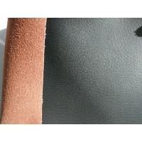 China Recycle Perforated Leather Upholstery Fabric Faux Leather Waterproof wholesale
