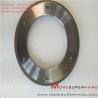 Buy cheap 164*6*105*3*3 Metal Bond Diamond Grinding Wheel for Glass Machine ALisa from wholesalers