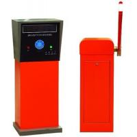 China RS485 IC ID card Intelligent Car Parking System Management With Win2000 or XP SQL2000 wholesale