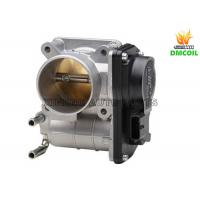 China Customized Nissan Auto Throttle Body Can Choose A Different Job Mode wholesale