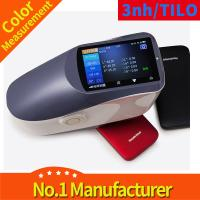 Quality Rubber Spectrophotometer Color Test Equipment Manfuacturer with 8mm Aperture Cie Lab Hunter Lab Ys3010 for sale