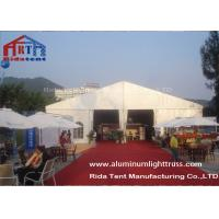 20x60m Heavy Duty Outdoor Canopy Tent Exhibition Event Marquee Foldable Roof