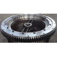 China favorable price with high quality slewing ring for heading machine wholesale