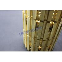 Buy cheap Hard And Tough Receival Drum Assembled Between Cigarette Rod Machine And Filter from wholesalers