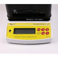 China 3000g Precious Metal Tester Gold Purity Checking Balance For Precious Metal Recycling on sale