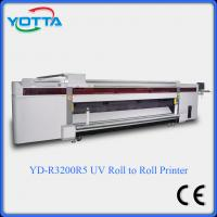 China UV printer price for glass /ceramic printing machine with embossed/3D effects wholesale