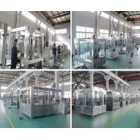 Zhangjiagang EQS Machinery Co., Ltd.