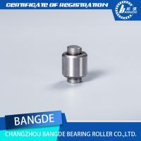 Buy cheap High precision Stainless Steel Chrome Steel knurled Dowel Pins for machines from wholesalers