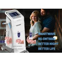 China Erectile Dyfunction ED Shockwave Therapy Machine Non Surgical Physiotherapy Equipment wholesale