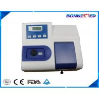 China BM-V721 2019 Hot Sale Laboratory V 721 Cheap Portable Visible Spectrophotometer(with,CE,ISO.TUV) on sale