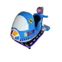 China English Version Arcade Kiddie Rides W1250*D650*H940mm For Shopping Center wholesale