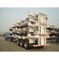 China TITAN hydraulic container tippers , Titan