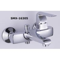China Brass Bath Faucet and Mixer (SMX-16305) wholesale