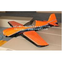 "China have stock sbach342 30cc 73"" Rc airplane model, remote control plane wholesale"