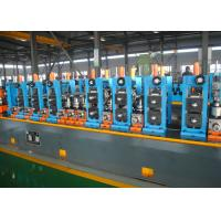 Buy cheap HG76 Carbon Steel Tube Mill Machine or Machine Unit for High-frequency Straight from wholesalers
