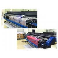 Quality Epson Two/Three DX7 Head UV Inkjet Printer 1.8M/70Inch  for Printing PU,Leater AC 100-220V for sale