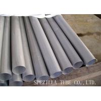 China SA213 Tubing 304 Stainless Steel Seamless Solution Annelaed Size 0.75x0.065x20ft on sale