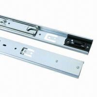 Buy cheap Floor Mount Drawer Slides, Flexible Payment, 50,000 Times Cycle Test, Precise from wholesalers