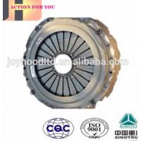 Buy cheap China Sinotruk Howo Truck Parts Az9114160010 Clutch Plate for Truck Clutch from wholesalers