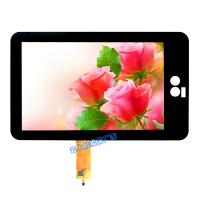 China 10.1 Inch Capacitive Touch Panel With ILI2511 Controller / USB Touch Screen wholesale