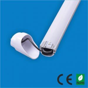 China High Lumen Epistar SMD3528 T10 SMD LED Tube 5ft for Corridor , 120 degree on sale