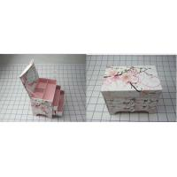 China Decorated Gift Boxes With Lids wholesale