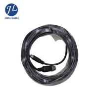 China Rear View Camera 4 Pin Aviation Waterproof Mini Din Cable For CCTV Monitor Camera Box wholesale