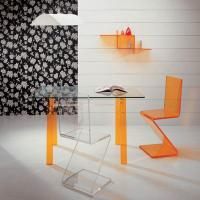China Modern Acrylic lectern podium Dining Table Set For Living Room wholesale