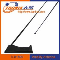 China electronic amplify board car antenna/ electronic car antenna with am fm TLB1890 wholesale