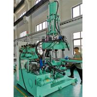 Buy cheap 200 Ton Vertical FPM Products Injection Machine With Proportional Control System from wholesalers