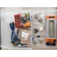 Quality Electronic Components Solderless Breadboard Kit For DIY Experiment Circuit Test for sale