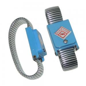 China 2.2mm Wire ESD Wrist Strap wholesale